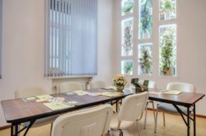 Центр цветочной терапии Баха / Москва, ул. Большая Садовая, д.10(